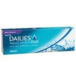 Focus Dailies Aqua Comfort Plus Multifocal 30er Box