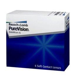 PureVision 6er Box