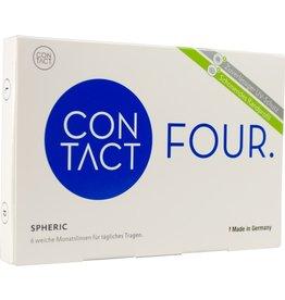 Contact Four 6er Box