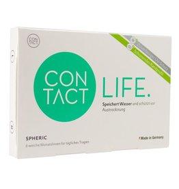Contact Life 6er Box