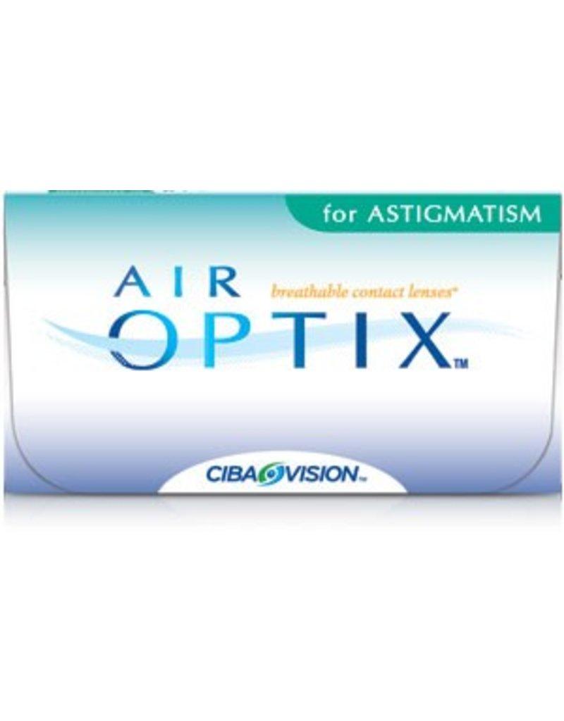 Air Optix for Astigmatism 3er Box