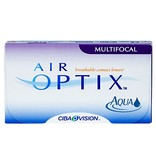 Air Optix Aqua Multifocal 3er Box