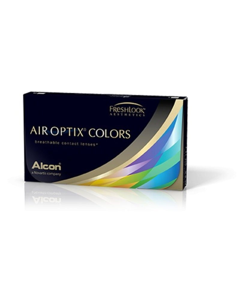Air Optix Aqua Color 2er Box