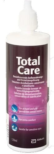 Total Care Aufbewahrungslösung