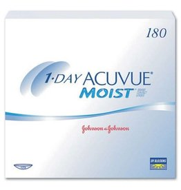 Acuvue 1-Day Moist 180er Box
