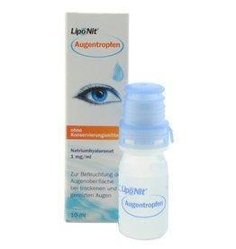 Liponit Augentropfen