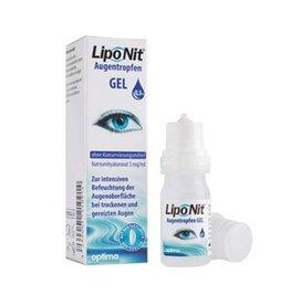 Liponit Gel Augentropfen