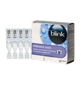 Blink Intensive tears Nachbenetzung 20x0,4ml