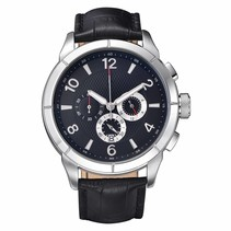 Casual Chronograph 01003-1
