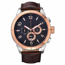 Casual Chronograph 01003-3