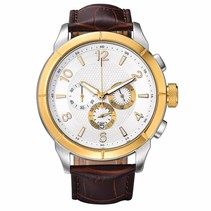 Casual Chronograph 01003-4