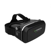 VR SHINECON Virtual Reality Bril met afstandsbediening