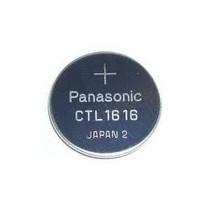 Oplaadbare batterij  voor Casio. CTL 1616