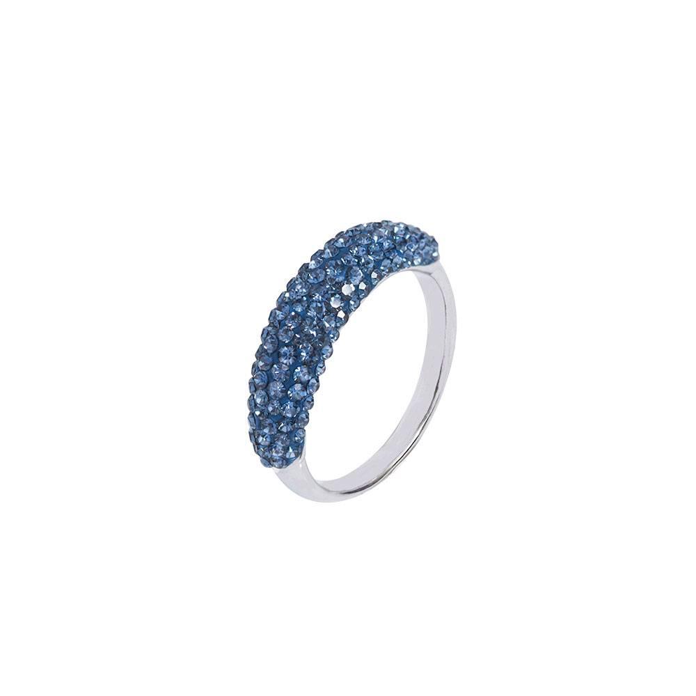 Stella-Bijou Ring Montalino, blau