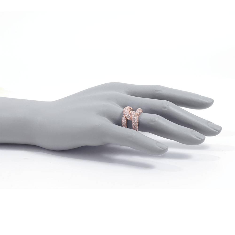 Ring Rigoletto, rosé