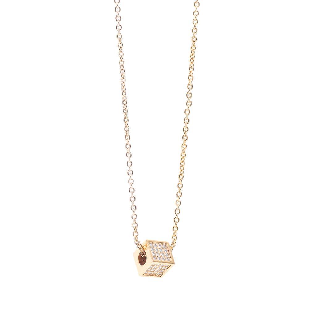 Cesar's Cube gold