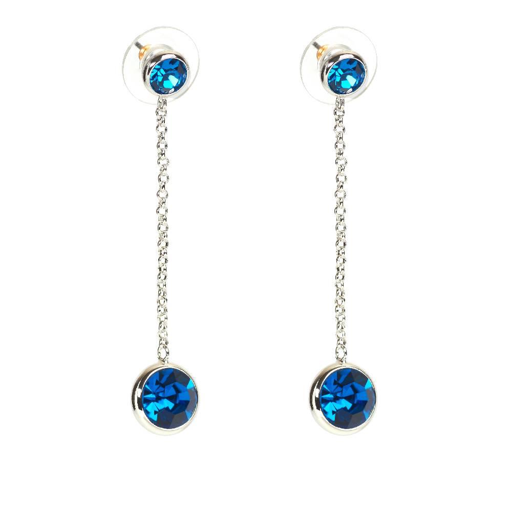 DEMI Collection Thunderball Capri Blue