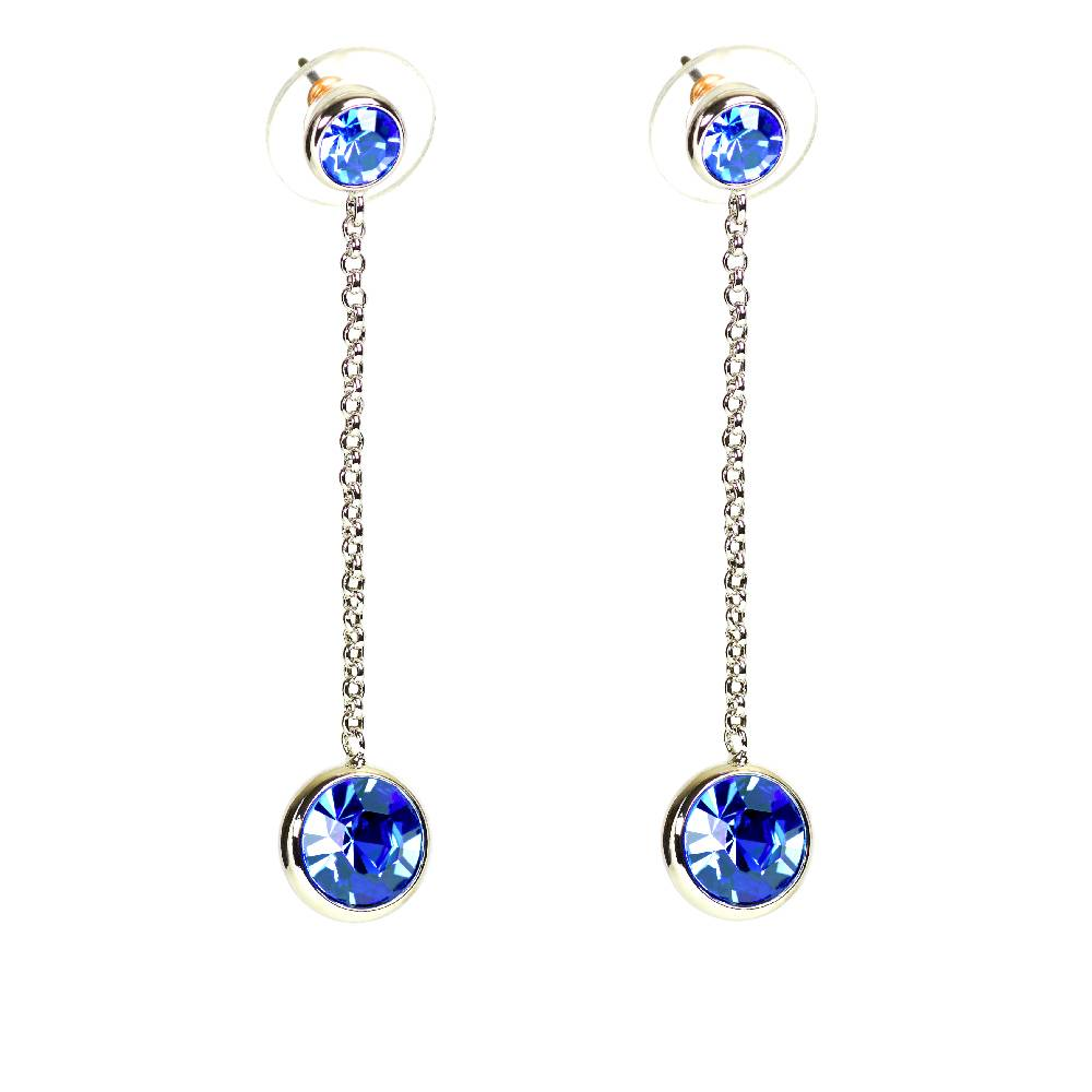 DEMI Collection Thunderball Sapphire