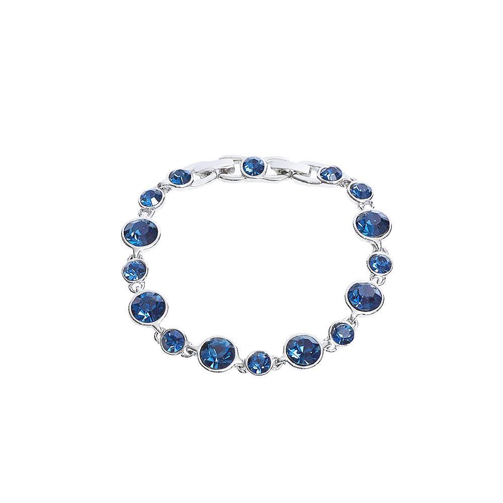 Stella-Bijou Vario dkl.blau