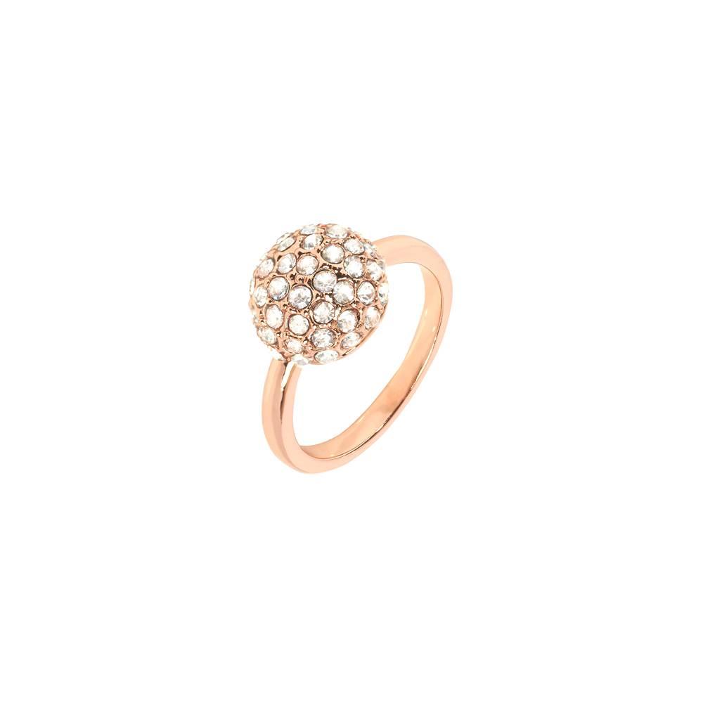 Exklusive Ringe in Roségold