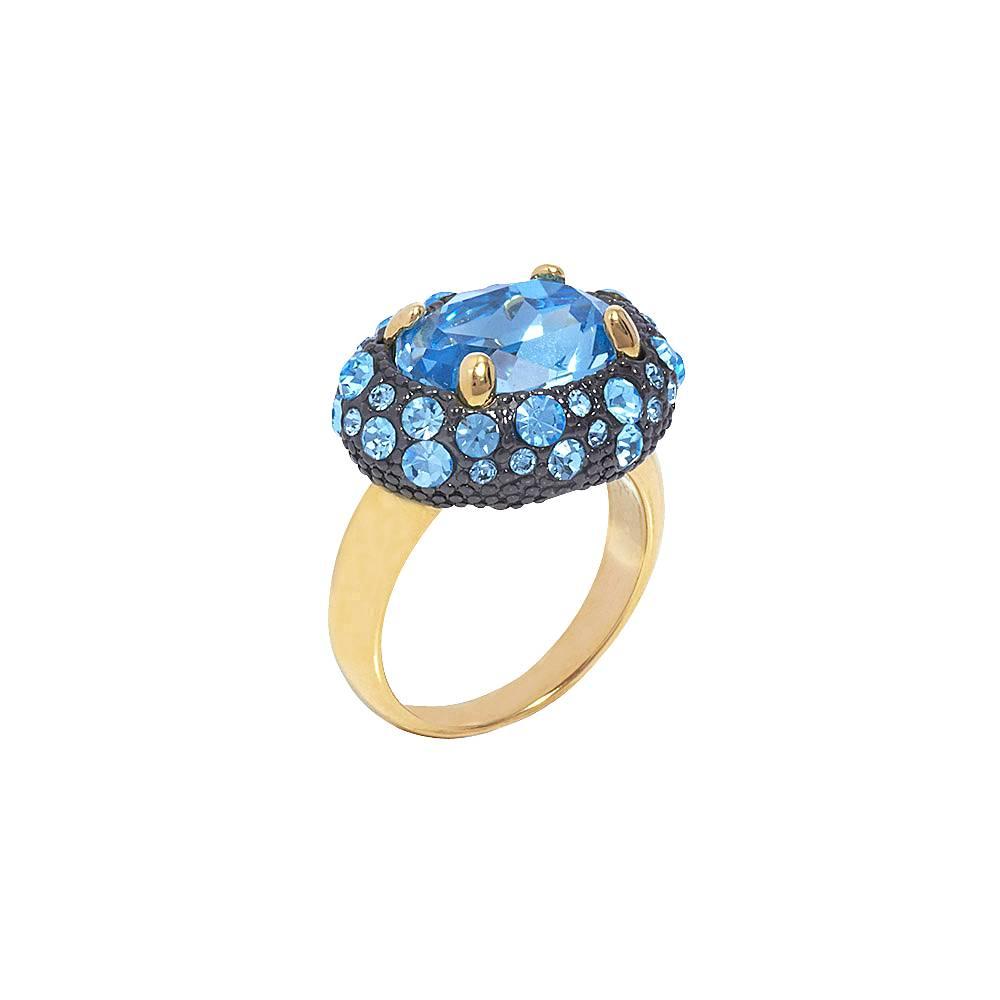 Modeschmuck ringe  Exklusive Ringe im Modeschmuck Online-Shop kaufen - Stella-Bijou ...