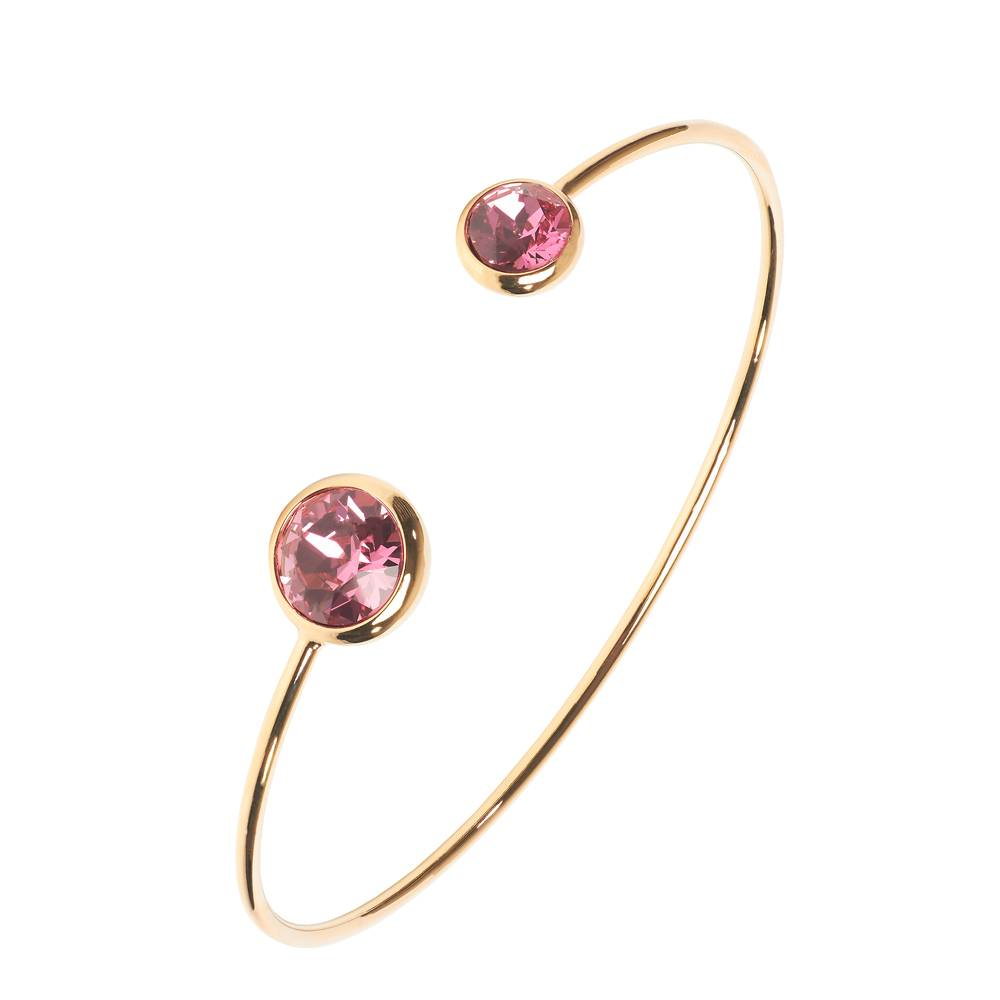 DEMI Collection Punto gold/rosa