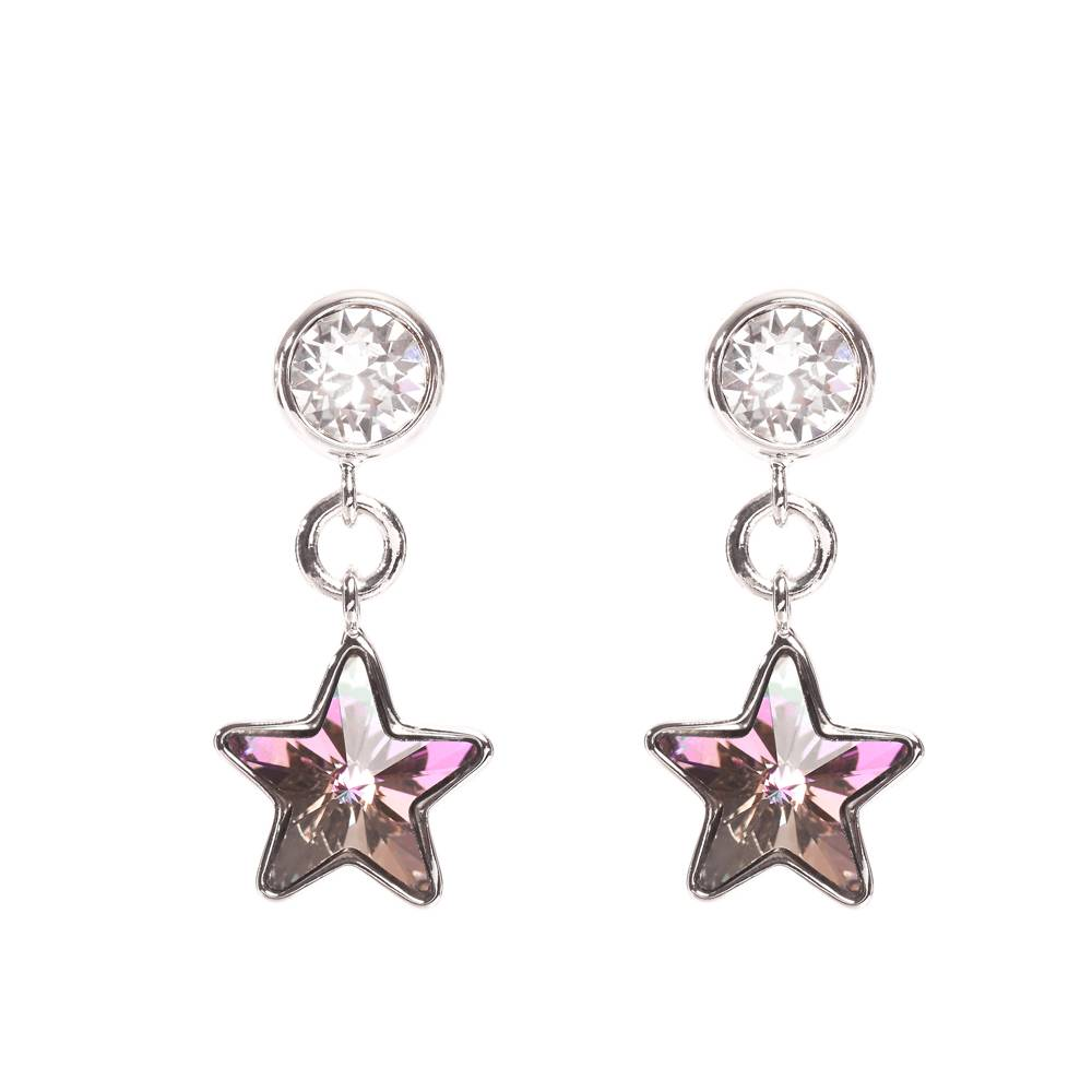 DEMI Collection Long Star Mini violett