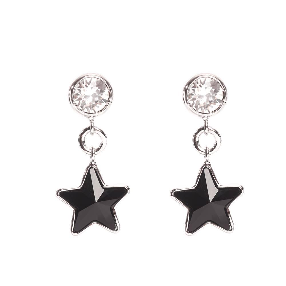 Long Star Mini schwarz