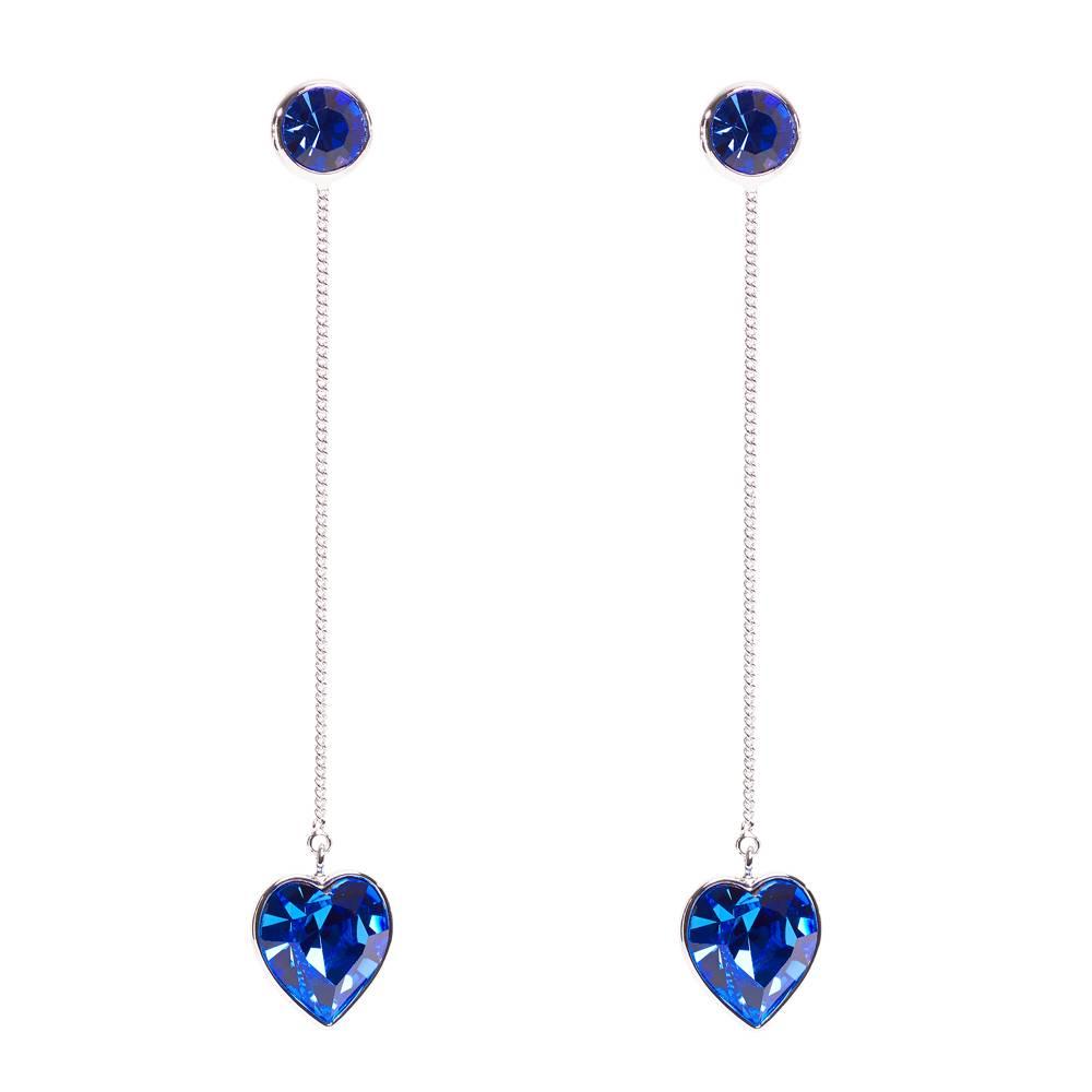 True Love blau