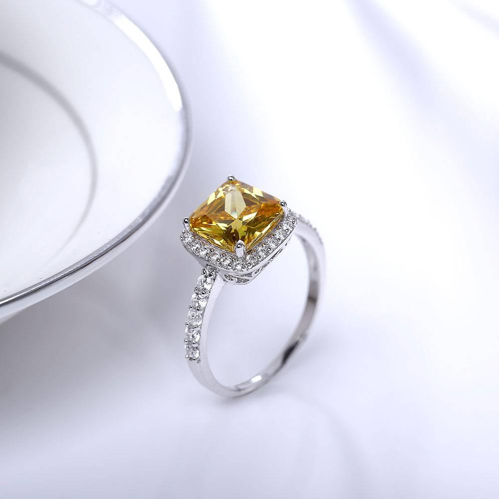 Stella-Bijou Ring Patrizia, gold