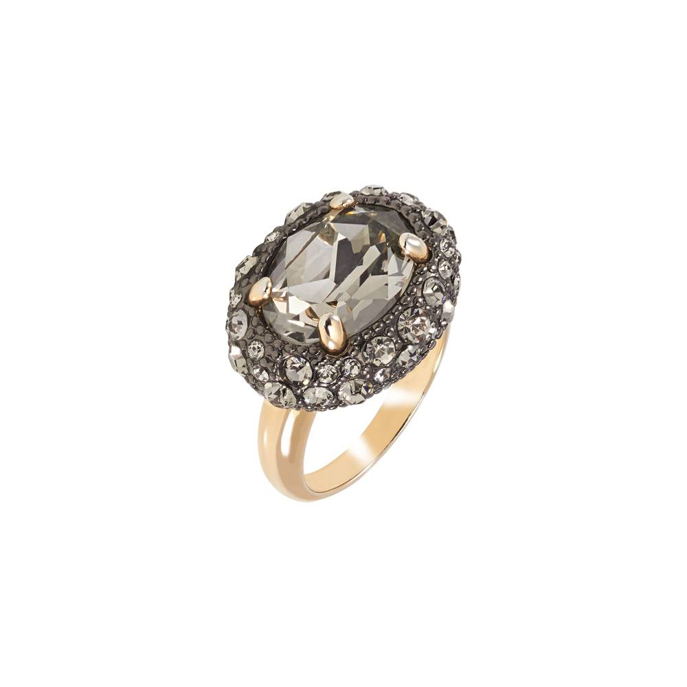 DEMI Collection Manhattan black diamond