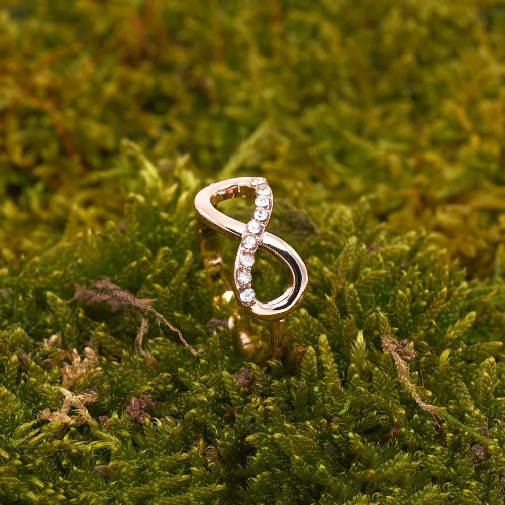 Cesar's Ring Infinity rosé