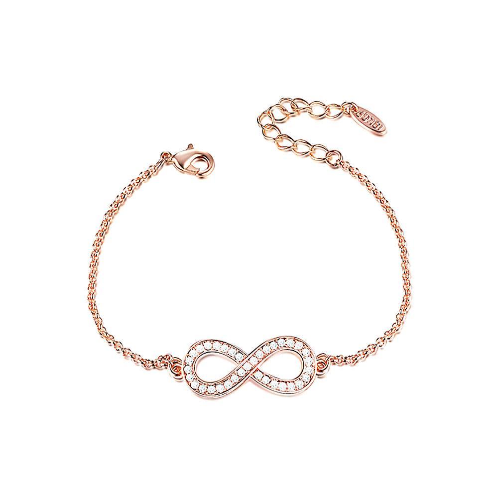 Stella-Bijou Infinity rosé