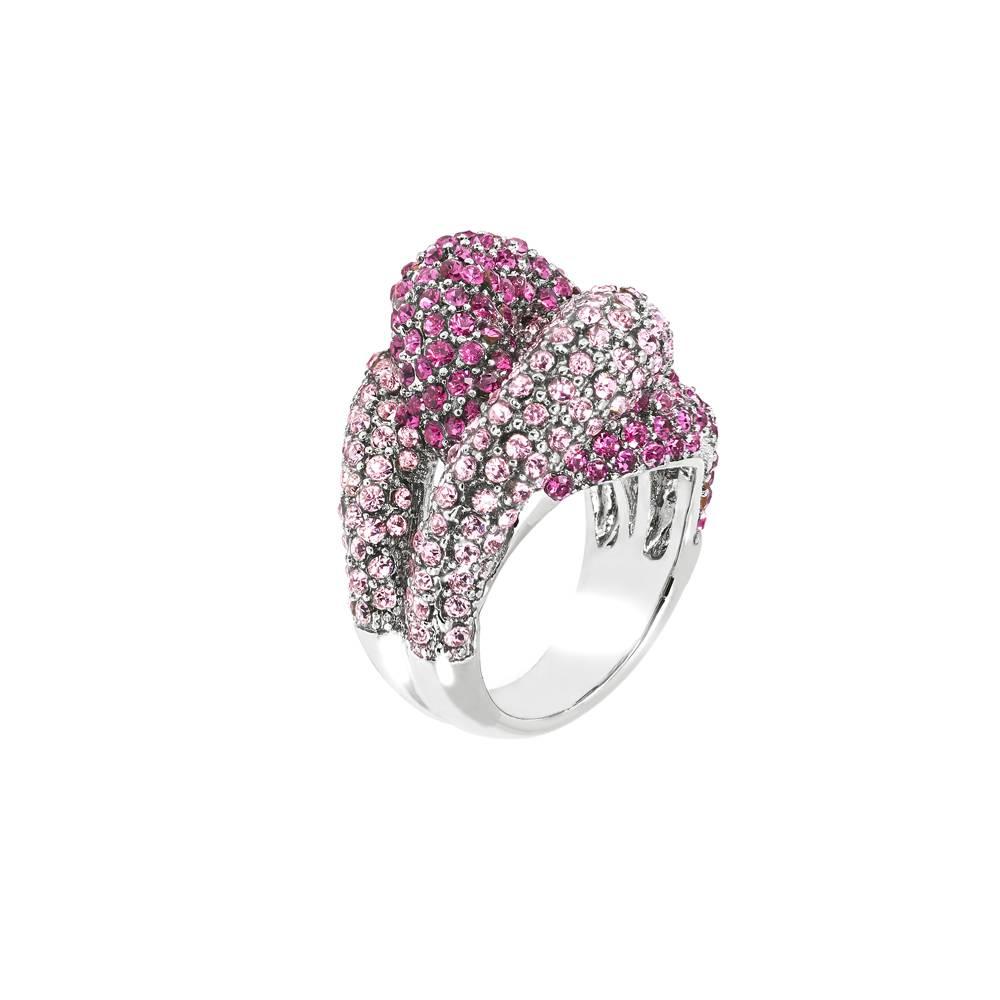 Stella-Bijou Pompidou pink
