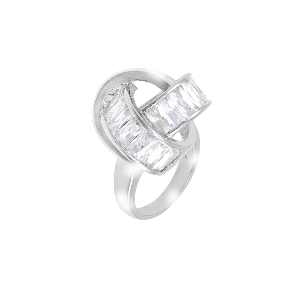 Stella-Bijou Ring Atomic