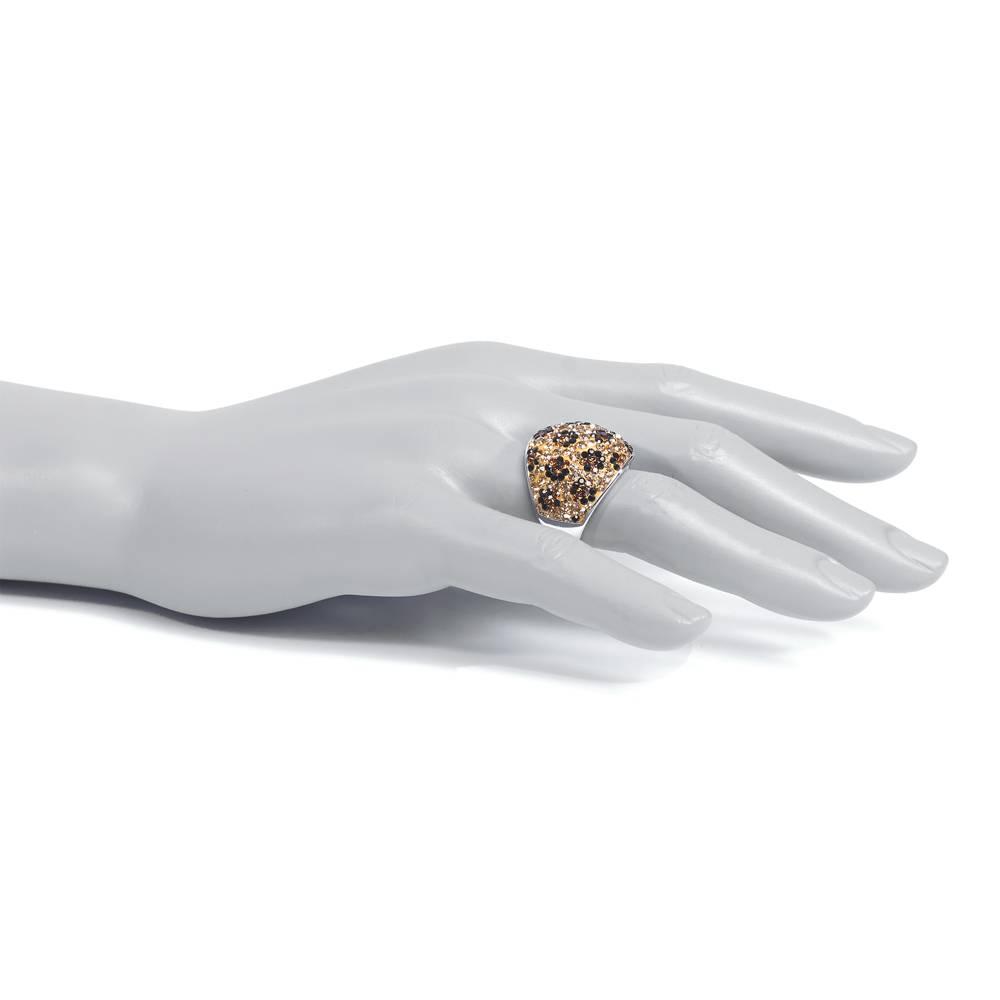 Stella-Bijou Ring Panthera