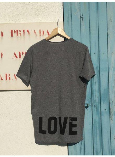 BOYFRIEND LOVE SHIRT