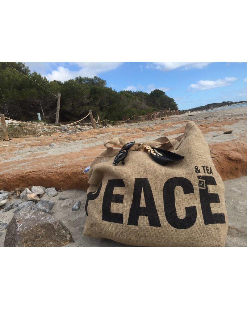 JUTE IBIZA PEACE SEASON 1
