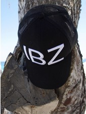 3D EMBROIDERED IBIZA CAP