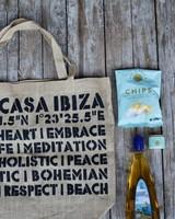 Ibiza gift bag 1