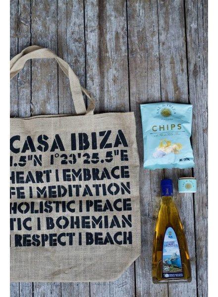 Ibiza Hierbas XL gift