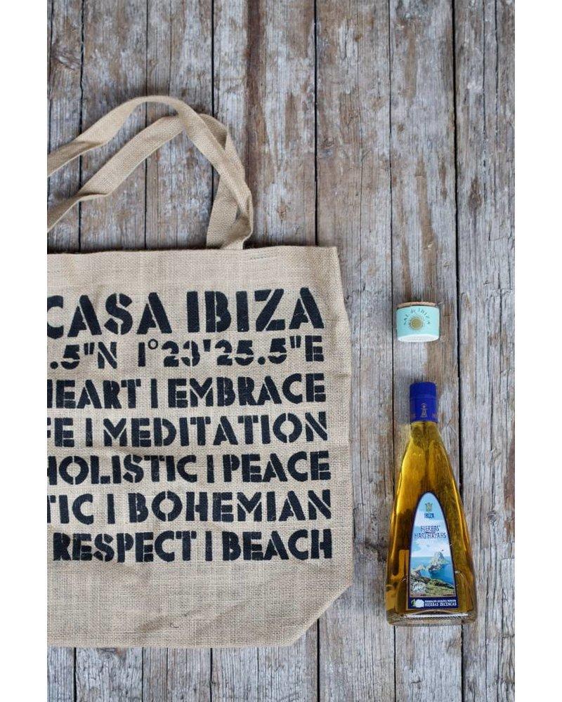 Ibiza Hierbas gift