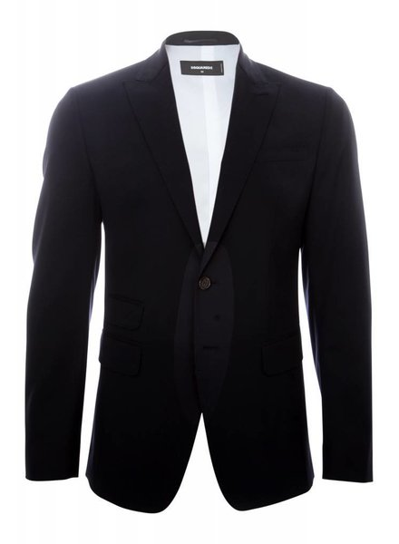Dsquared2 Dsquared2 Dress Jacket / Colbert Navy