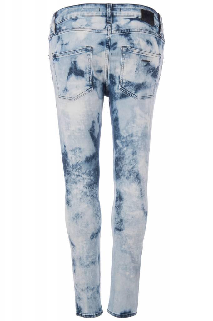 Tomboy GIULIA Boyfriend Jeans Blue