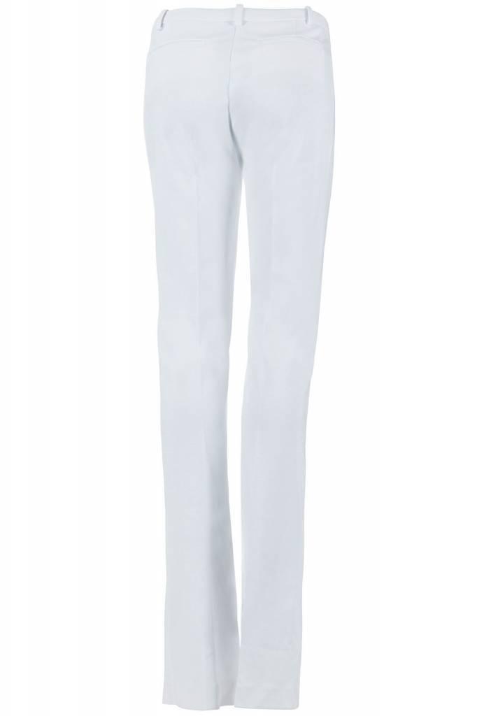 Pinko Pinko Pantalon Flair white