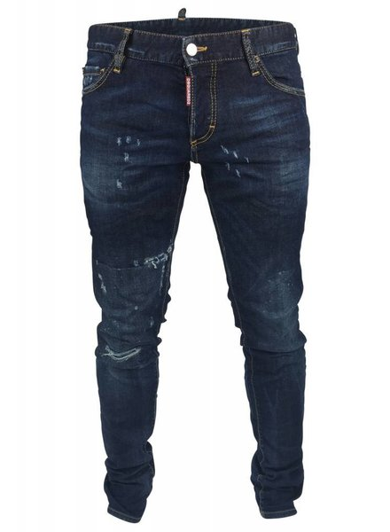 Dsquared2 Dsquared2 Slim jeans Blue