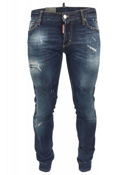 "Dsquared2 Dsquared2 Jeans Blue ""Slim"""
