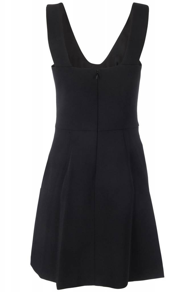 Michael by Michael Kors Michael by Michael Kors short black dress