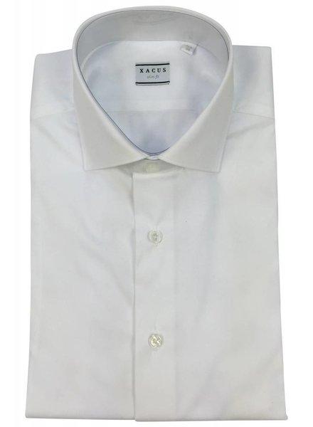 Xacus Xacus Dress Shirt Slim White