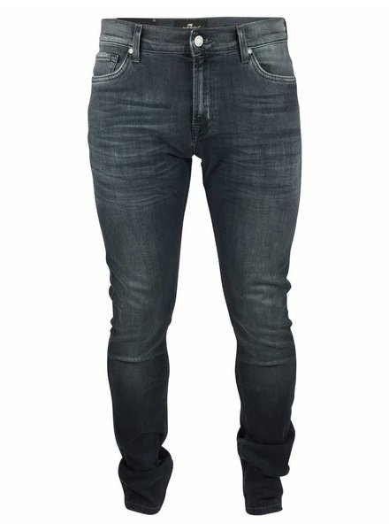 "7 For All Mankind 7 For All Mankind jeans ""Ronnie"" Grijs LuxePerf"